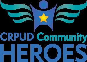 CRPUD Community Heroes