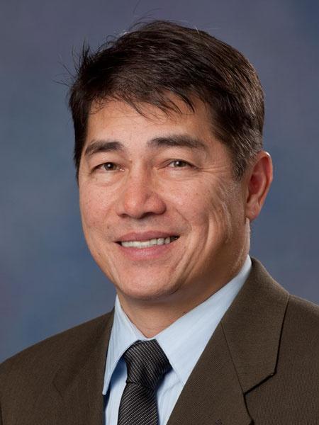 General Manager John Nguyen