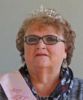 Ruth Donaldson