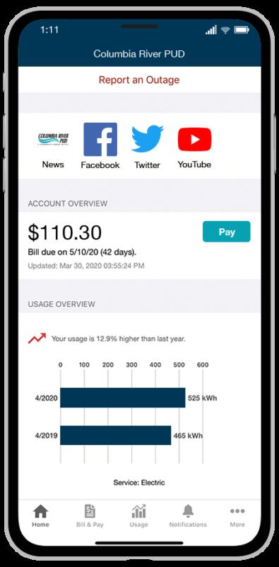 SmartHub Mobile