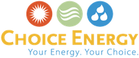 Choice Energy. Your Energy, Your Choice.